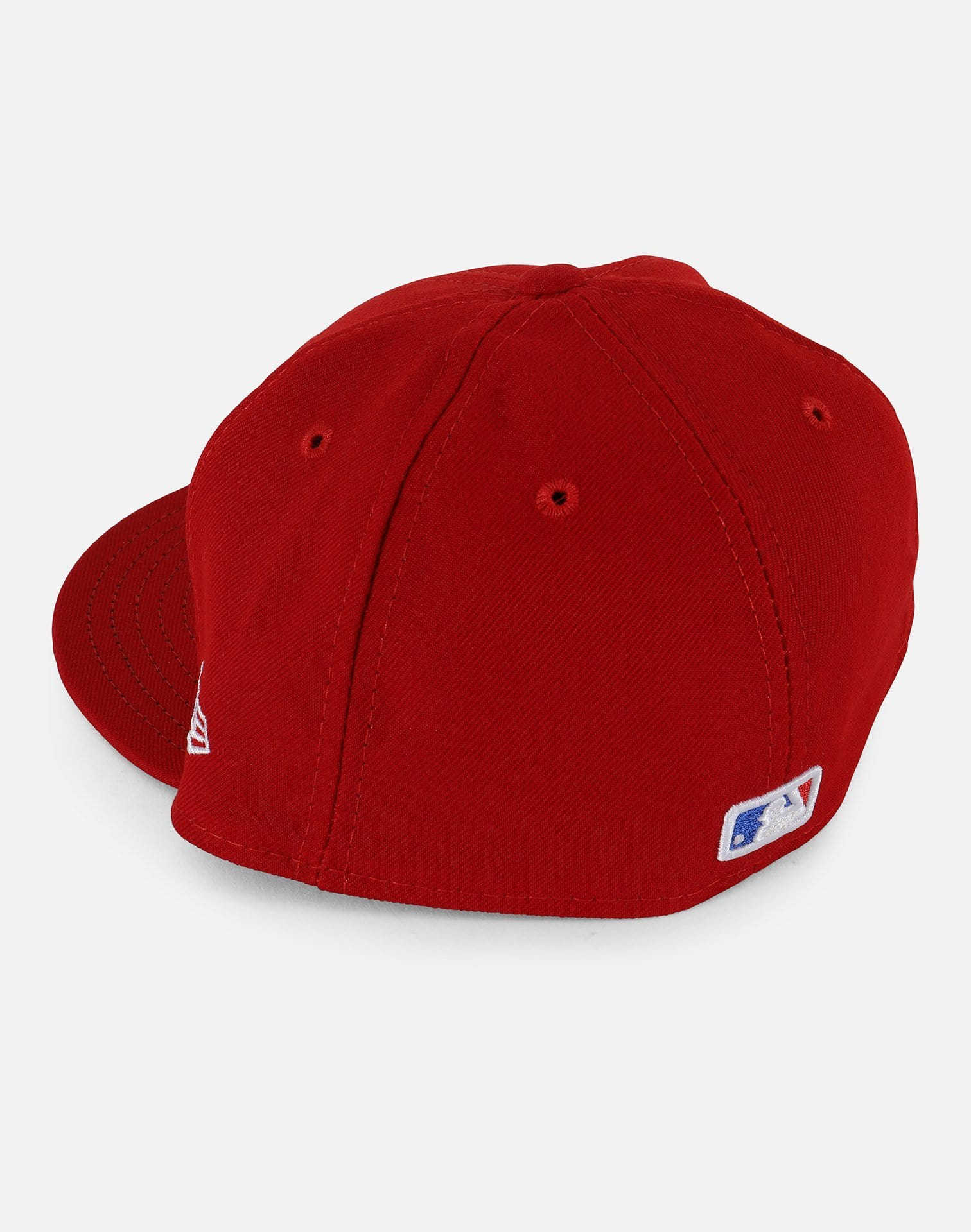 New Era MLB Texas Rangers Alternative Fitted Hat