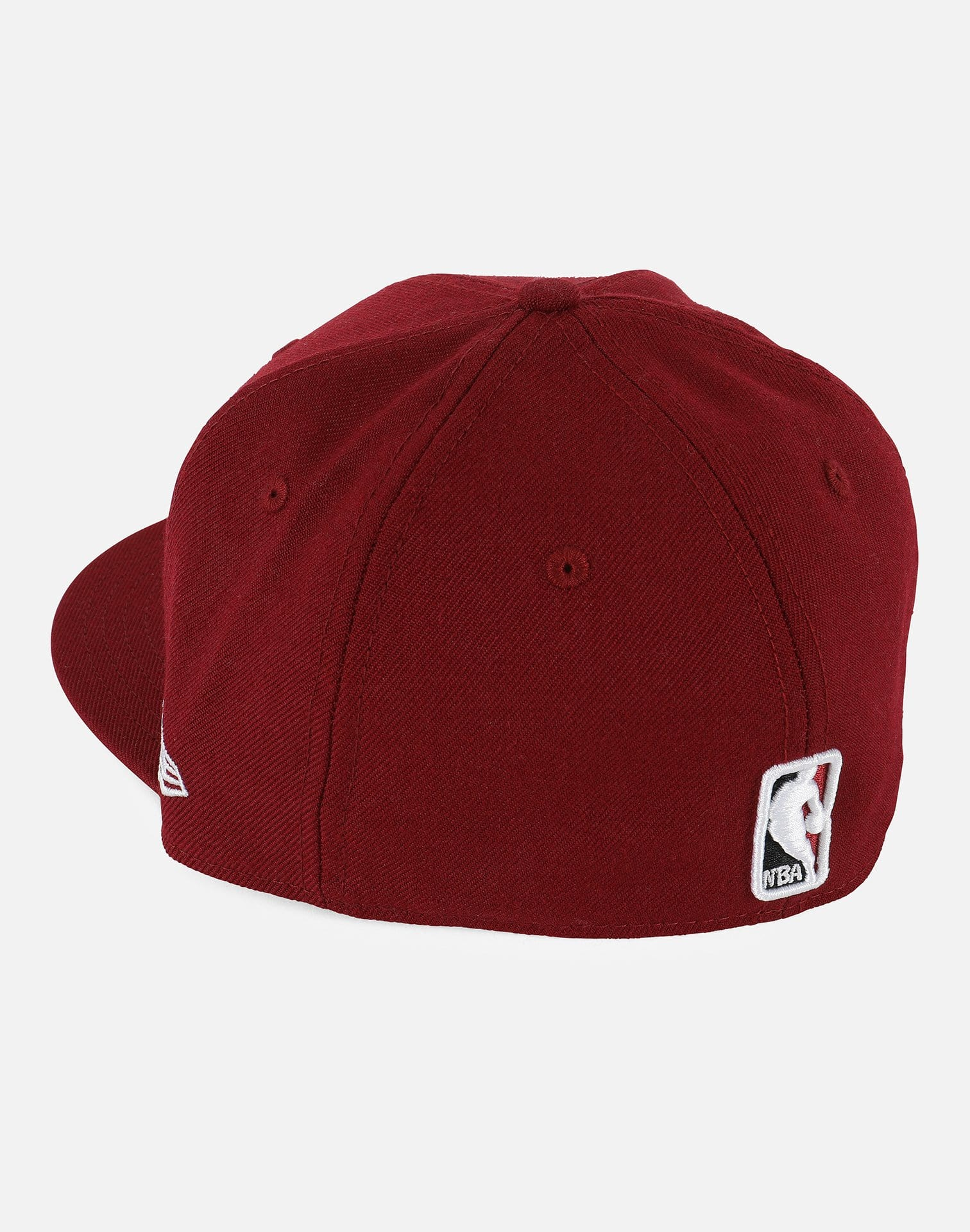 5950 NBA CHICAGO BULLS FITTED HAT