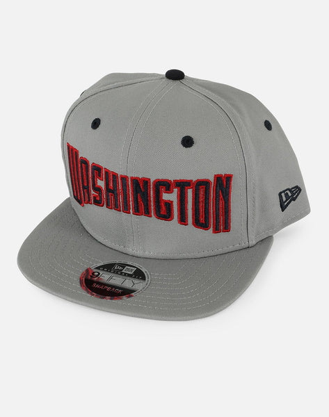 New Era NBA Washington Wizards 950 Snapback Hat