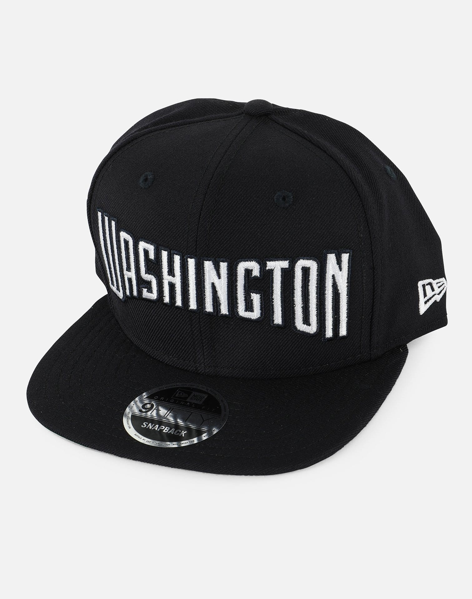 New Era MLB Washington Nationals 950 Snapback Hat