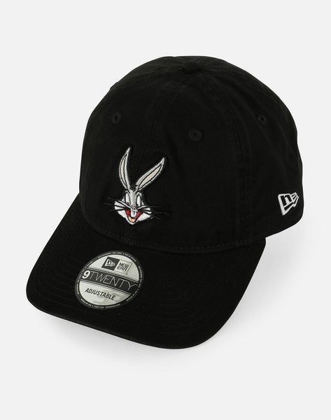 New Era Men's 9TWENTY Bugs Bunny Hat