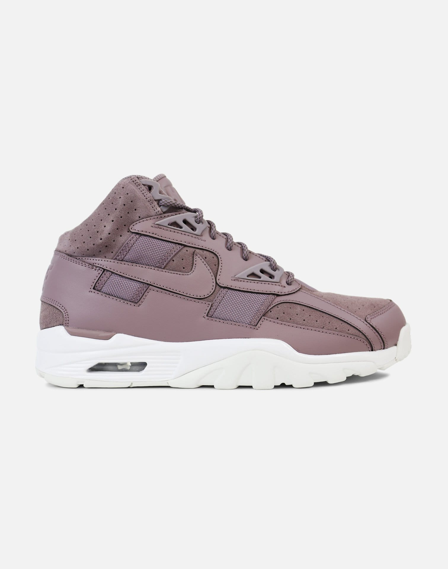 Nike Air Trainer SC High (Purple/White)