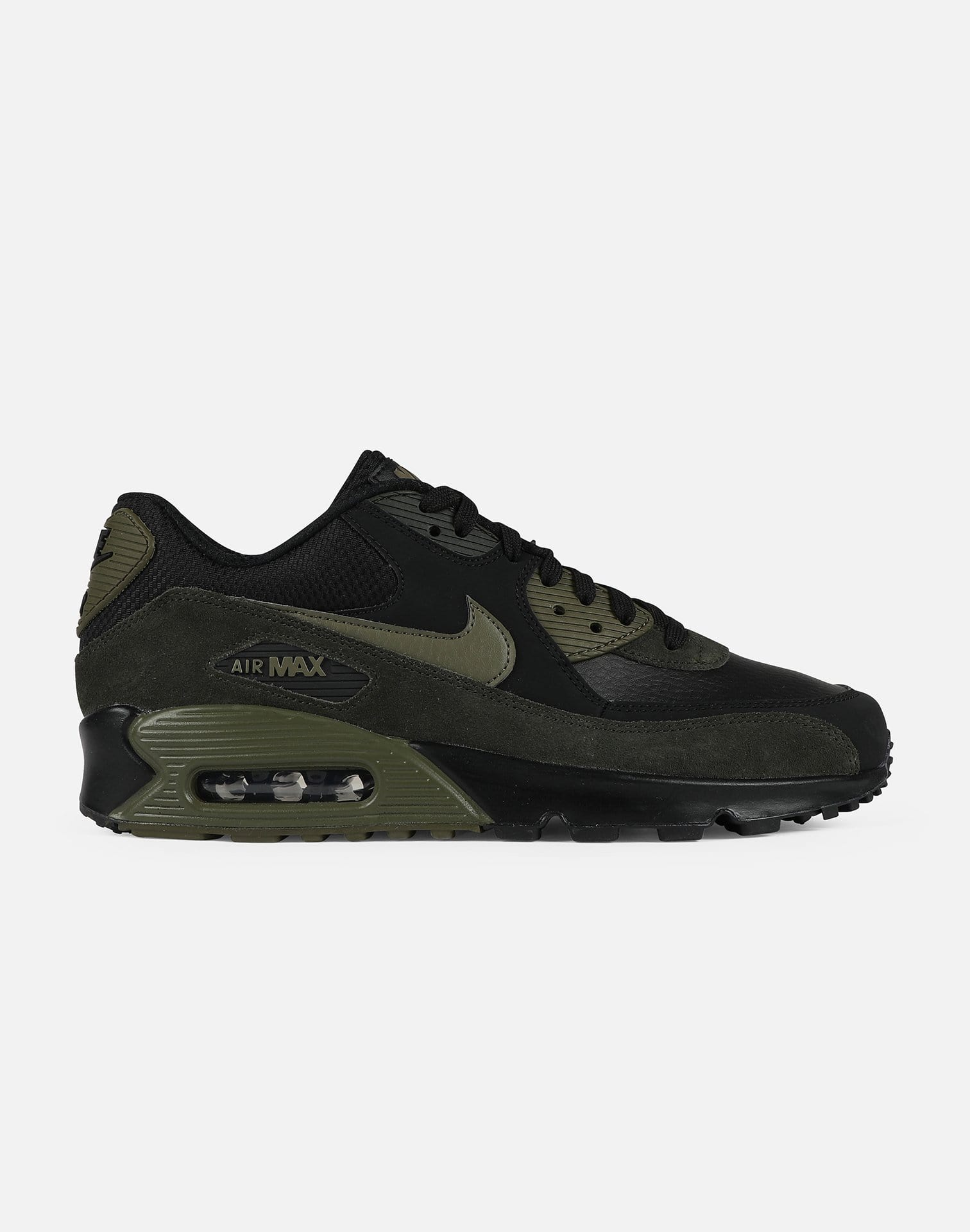Nike Men's Air Max 90 Leather