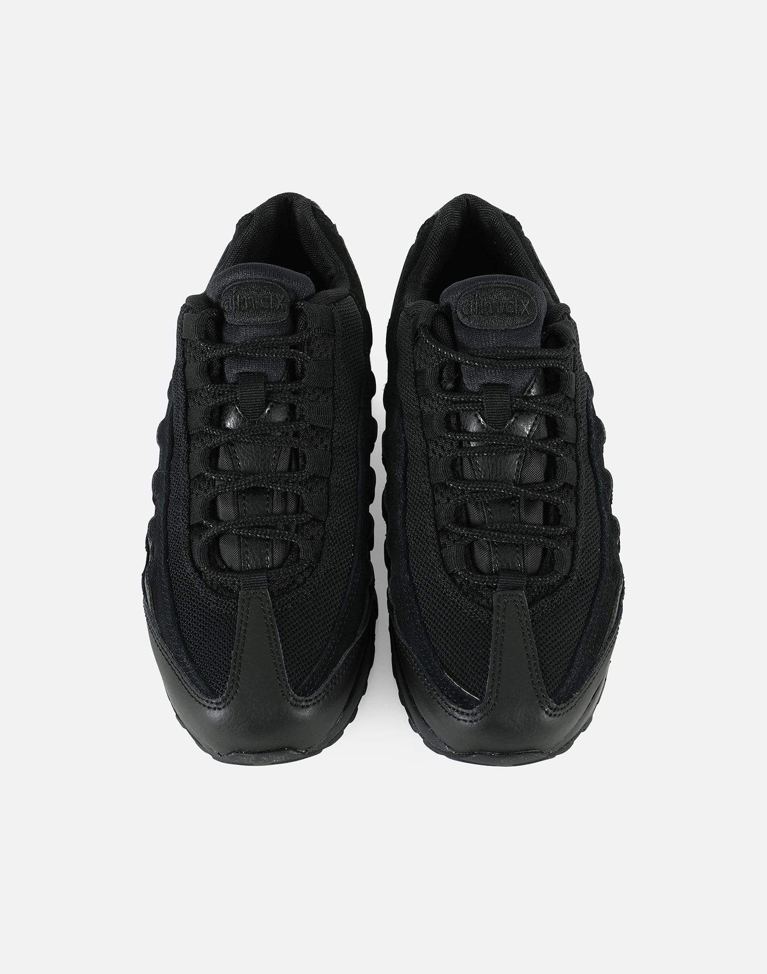 Nike Boys' Air Max 95 Grade-School