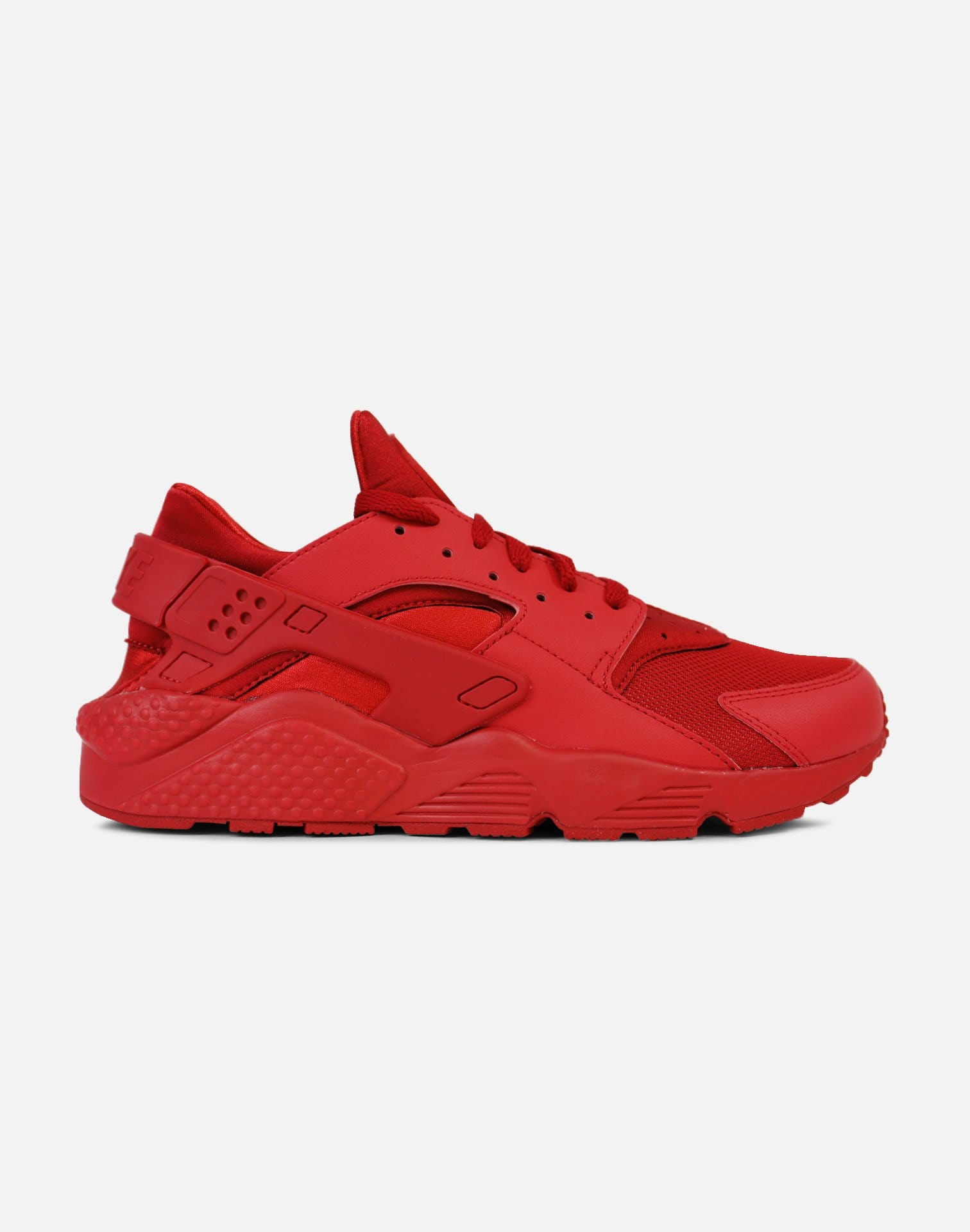 Nike Air Huarache Run (Varsity Red/Varsity Red)