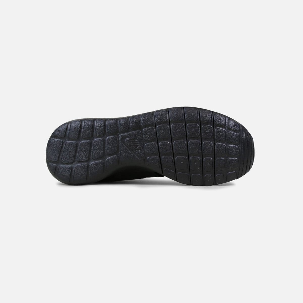 Nike Roshe One Grade-School (Black/Black)