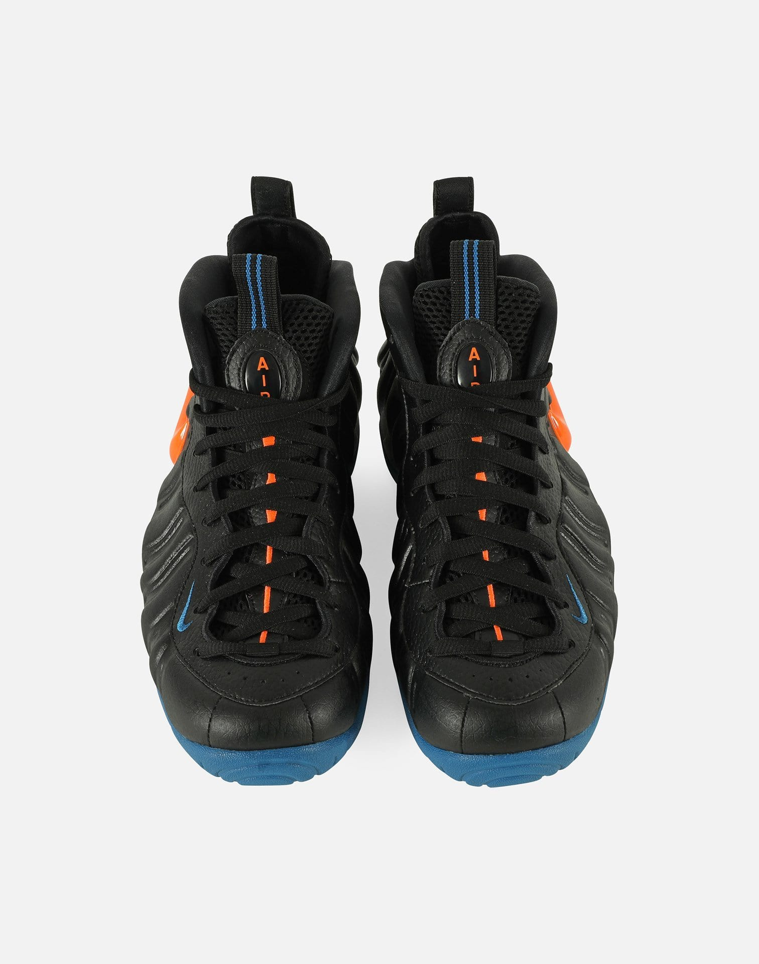 Nike Men's Air Foamposite Pro 'Knicks'