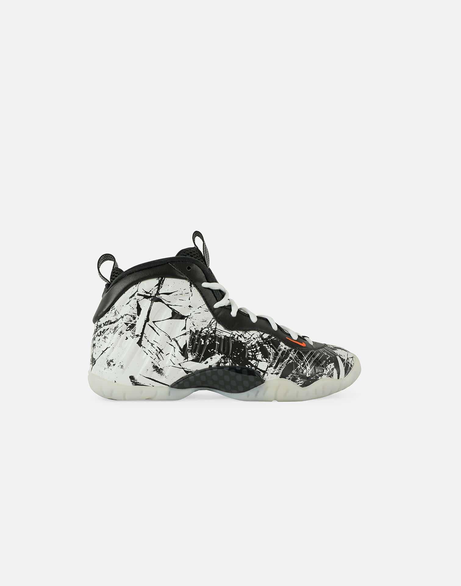 Nike LITTLE POSITE ONE 'SHATTERED BACKBOARD' GRADE-SCHOOL