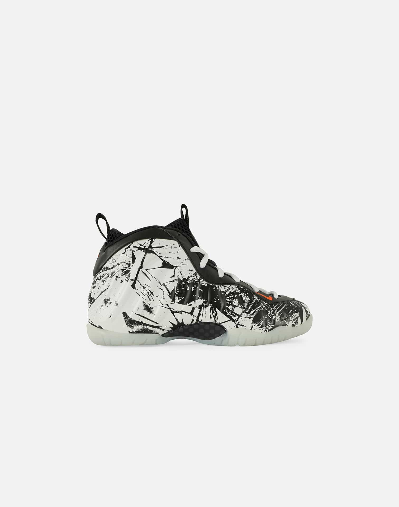 Nike LIL POSITE ONE 'SHATTERED BACKBOARD' PRE-SCHOOL