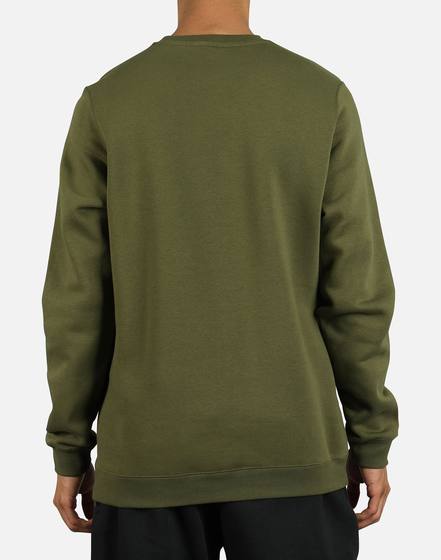 Nike Men's Club Fleece Crew Sweatshirt