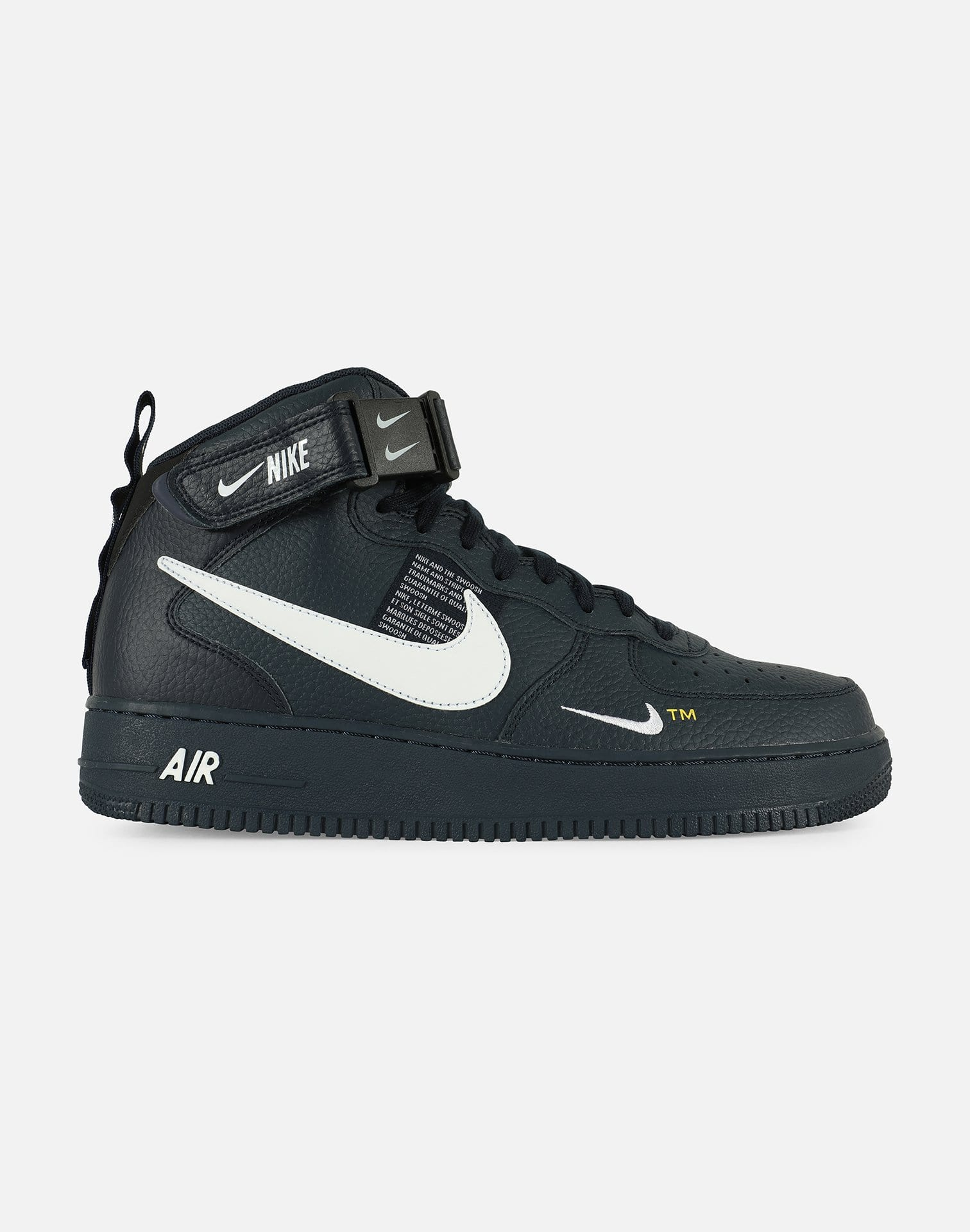 Nike Men's Air Force 1 '07 Mid LV8