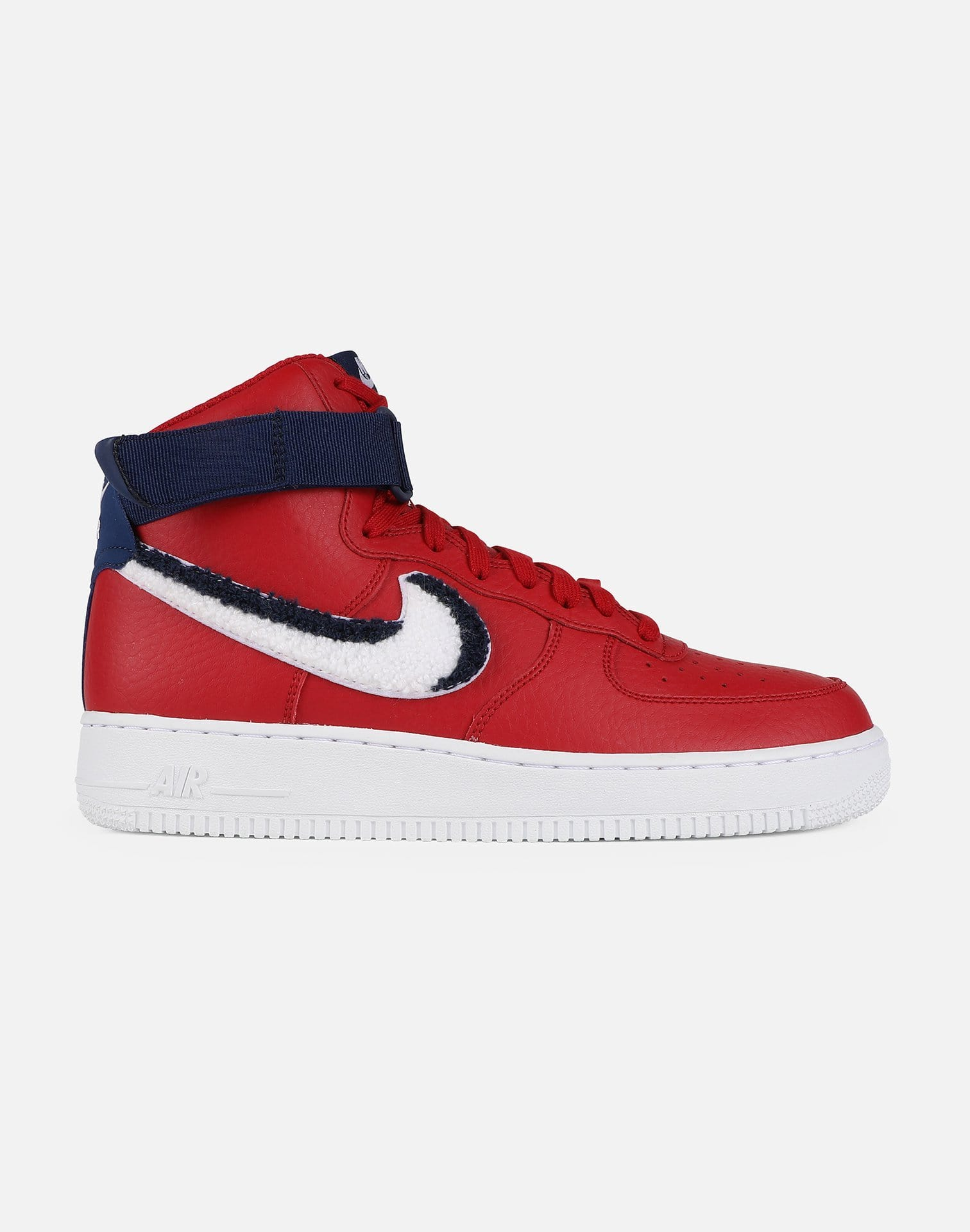 Nike Men's Air Force 1 High '07 LV8