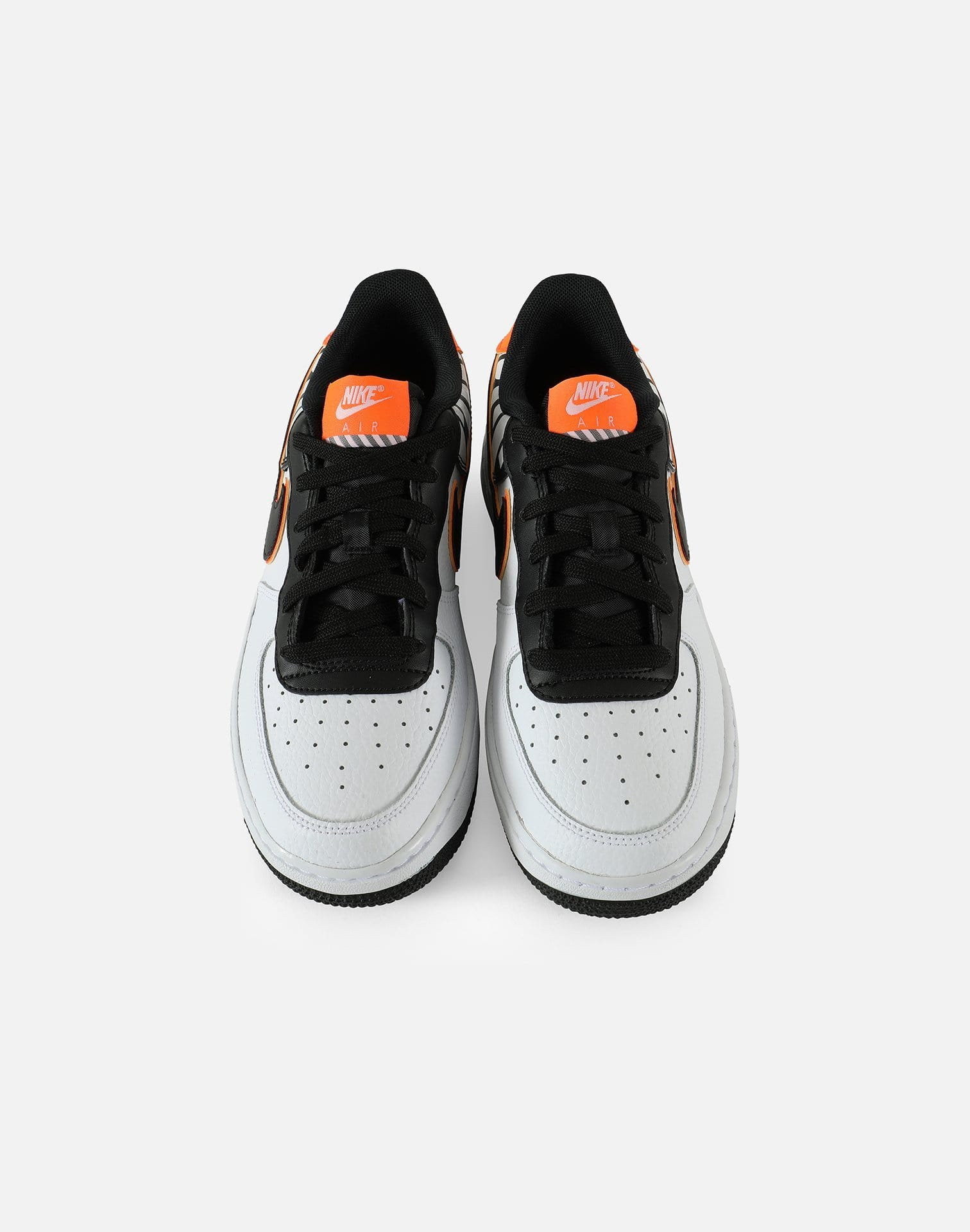 Nike Air Force 1 Low LV8 Grade-School