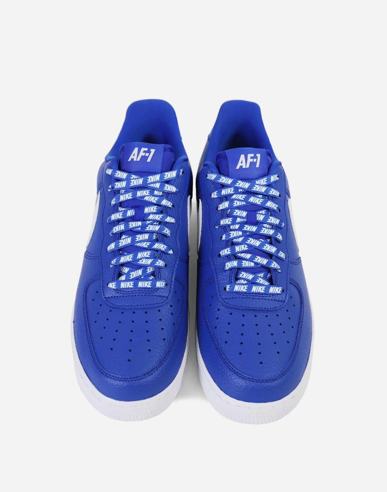 AIR FORCE 1 LOW NBA 'LOVE FOR THE 1' – DTLR