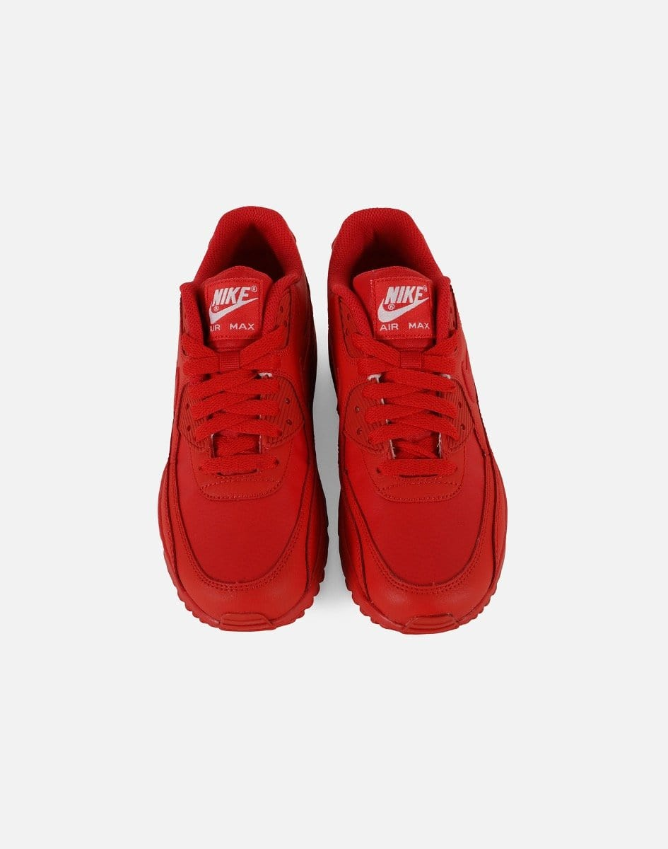 AIR MAX 90 LEATHER GRADE-SCHOOL
