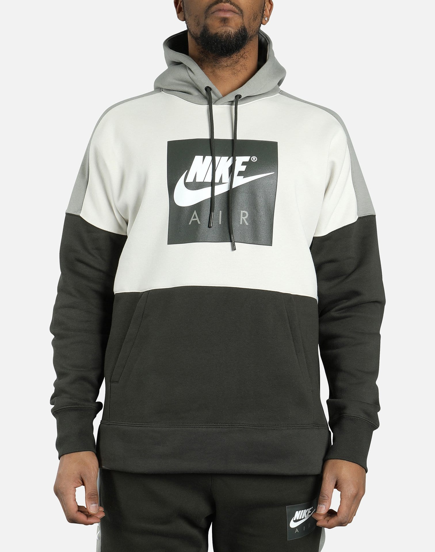 Nike NSW Air Men's Pullover Fleece Hoodie