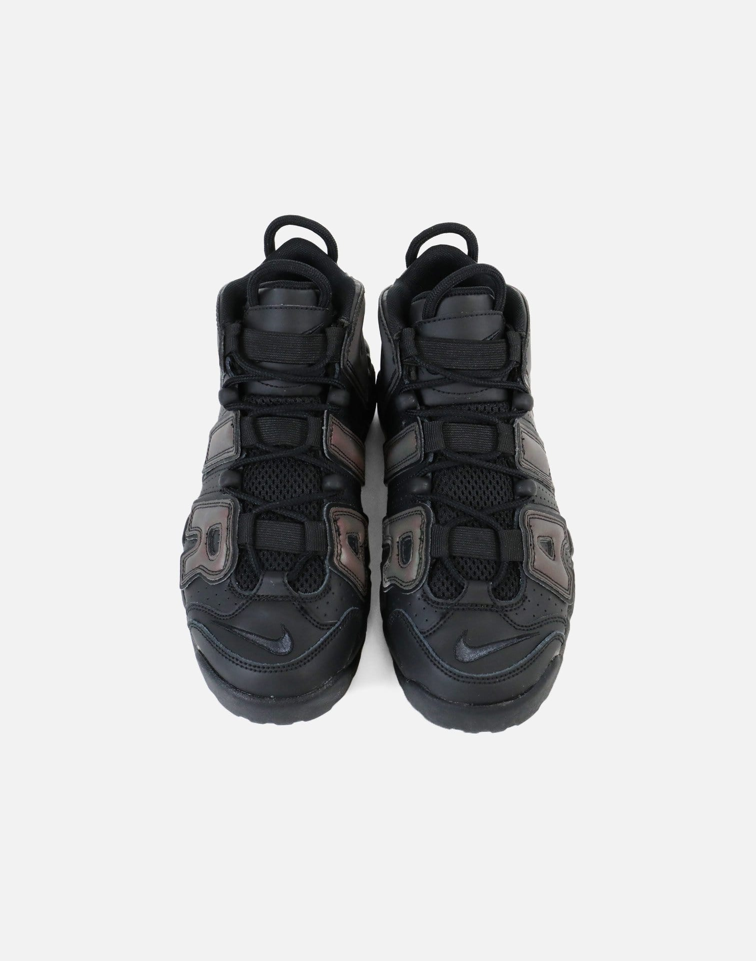Nike Air More Uptempo SE Grade-School
