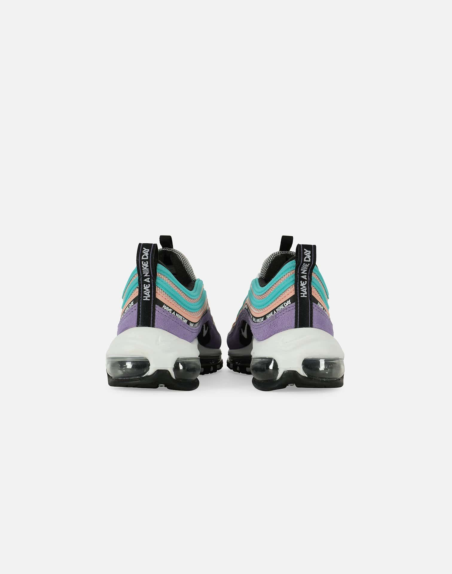 Nike Air Max 97 'Have A Nike Day' Grade-School