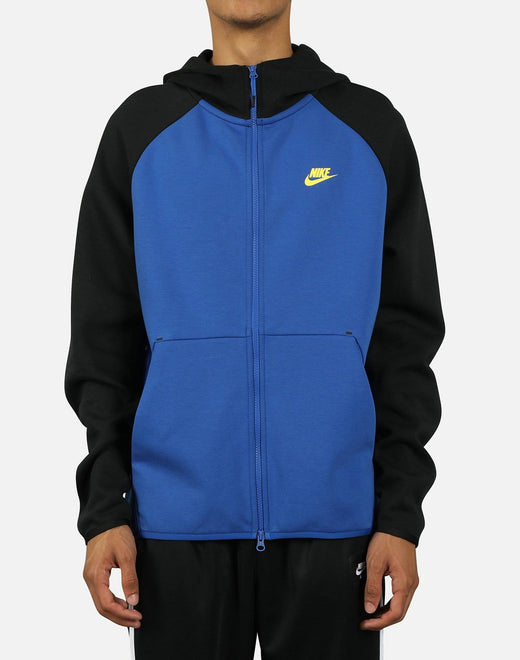Nike NSW Men's Tech Fleece Full-Zip Hoodie