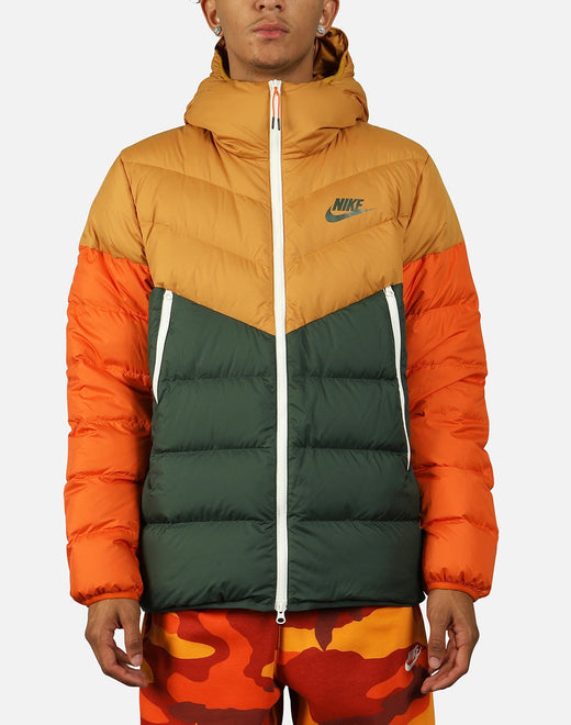 Nike NSW Men's Down Fill Windrunner Jacket