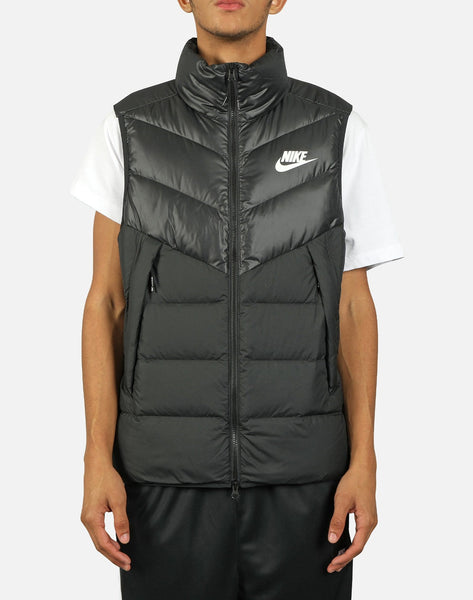 Nike NSW Men's Down Fill Windrunner Vest