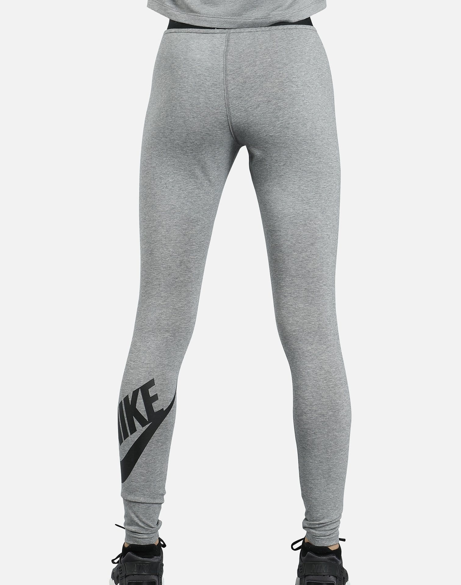 Nike NSW High-Waisted Leg-A-See Leggings