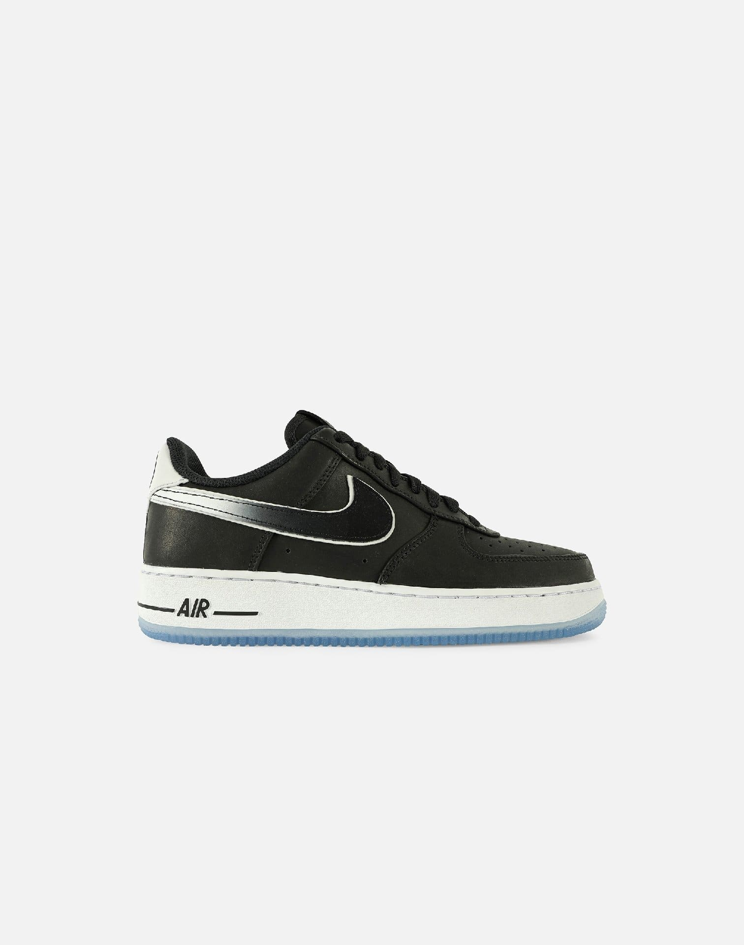 AIR FORCE 1 '07 LOW CK QS GRADE SCHOOL