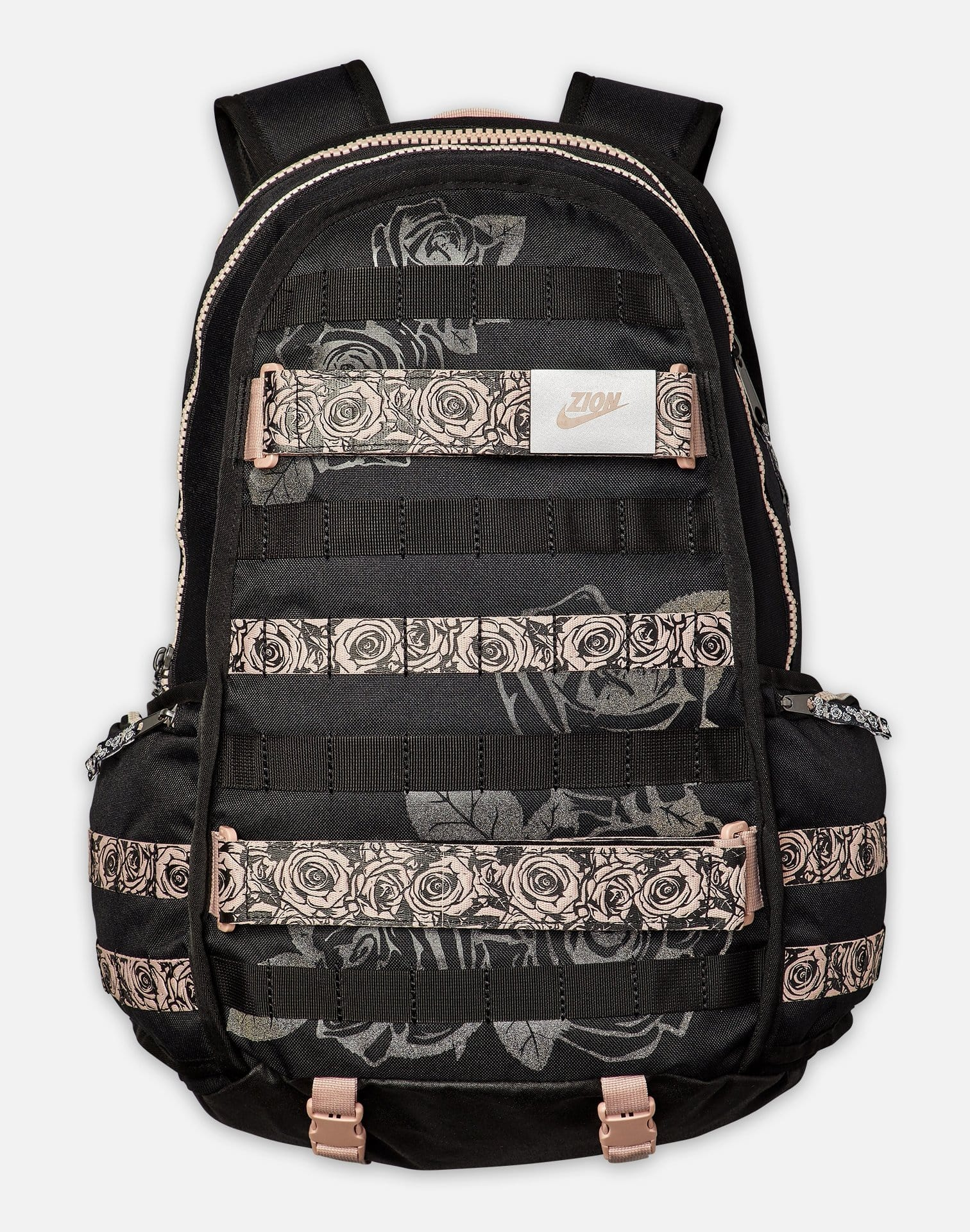 Nike ZION SB DOERNBECHER SKATE BACKPACK