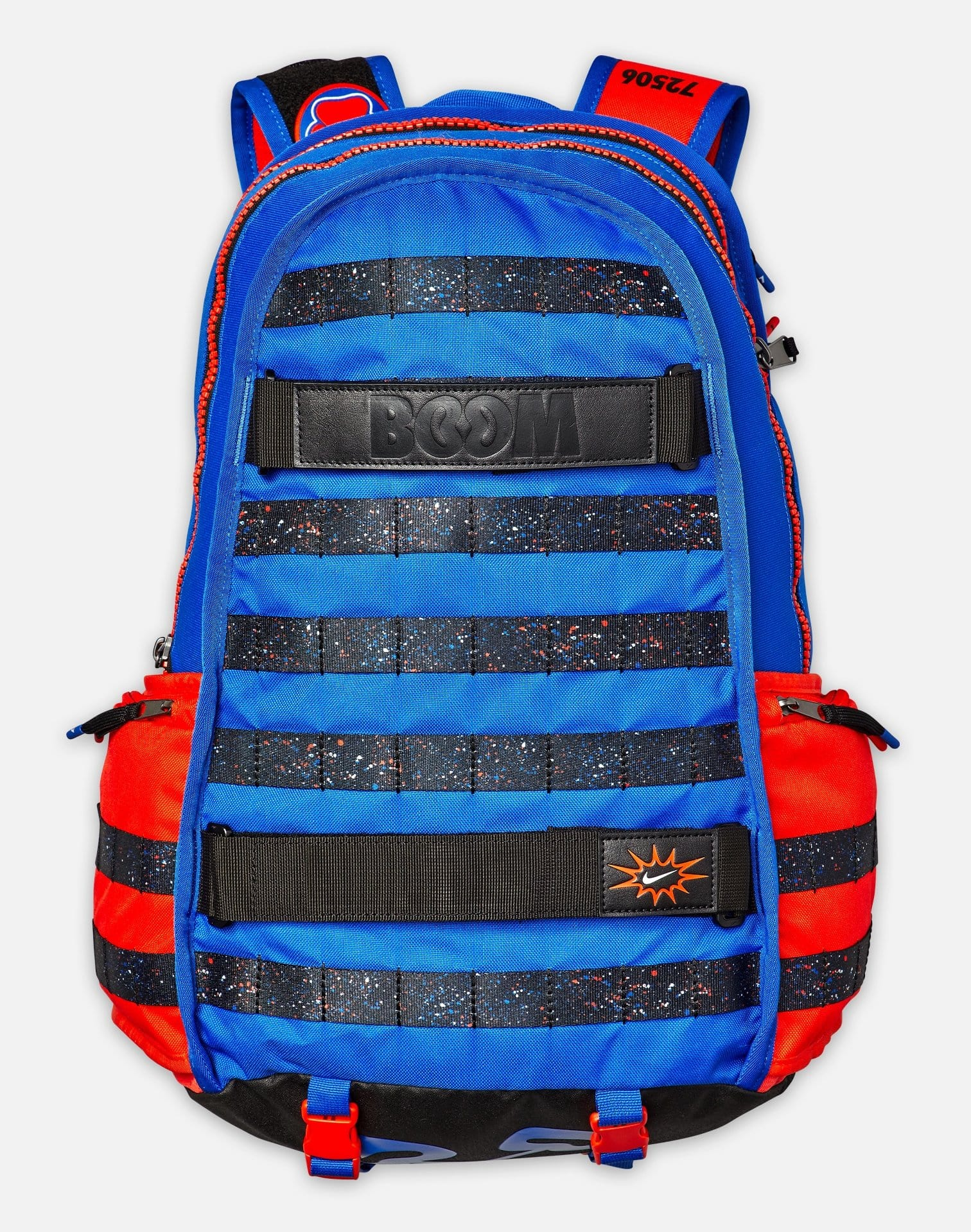 Nike BRANSEN SB DOERNBECHER SKATE BACKPACK
