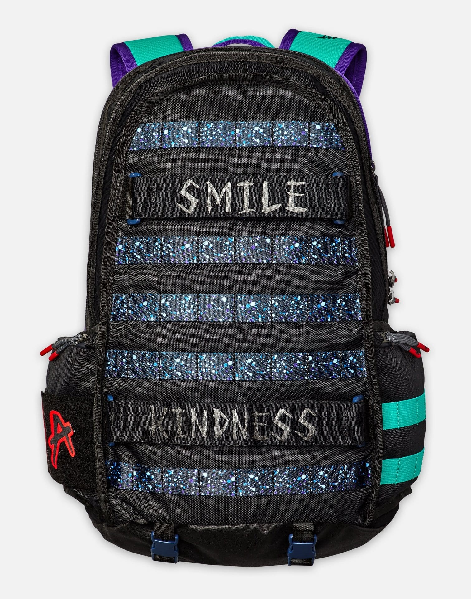 Nike DESIREE SB DOERNBECHER FREESTYLE SKATE BACKPACK