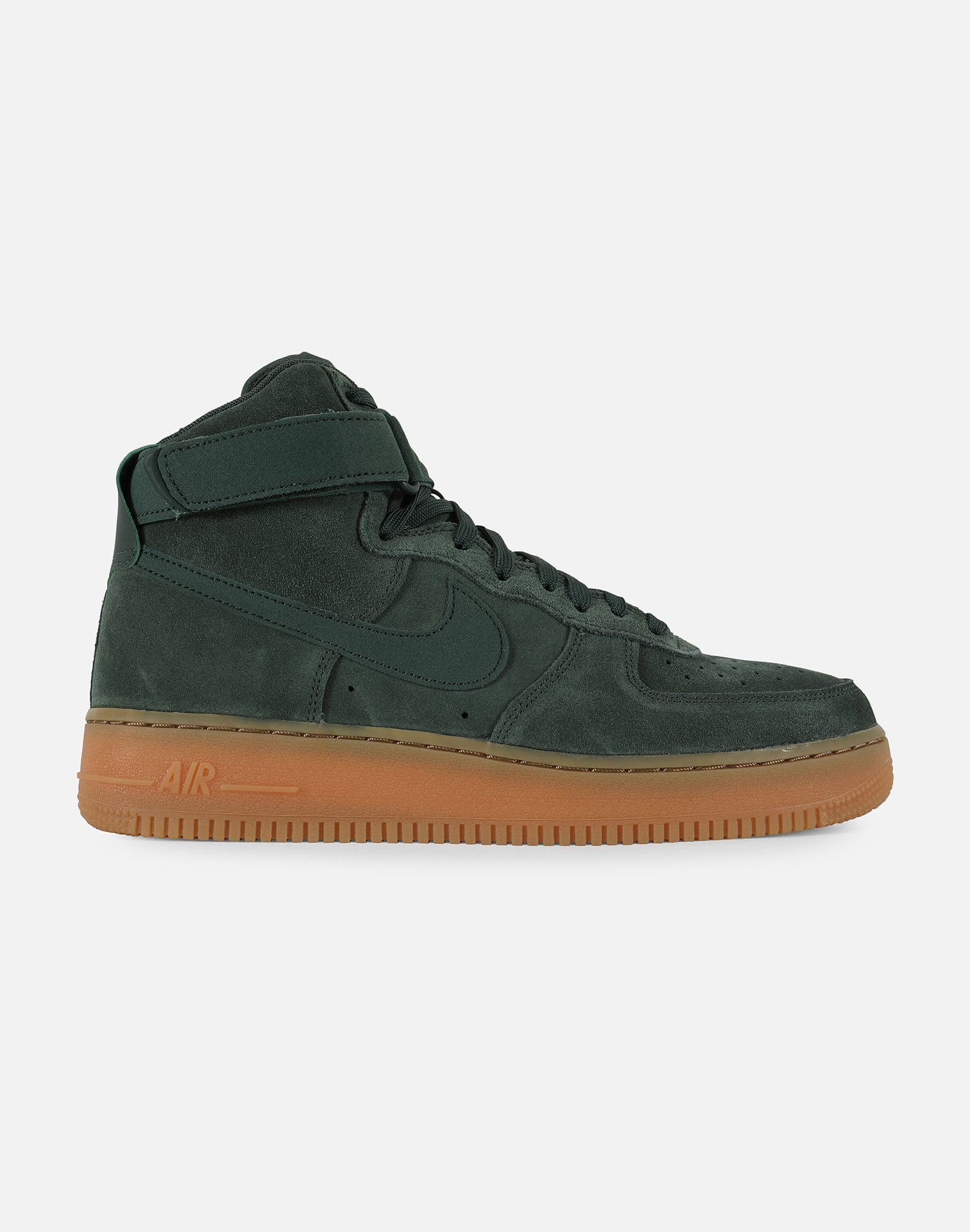 nike Men's Air Force 1 High '07 LV8 Suede