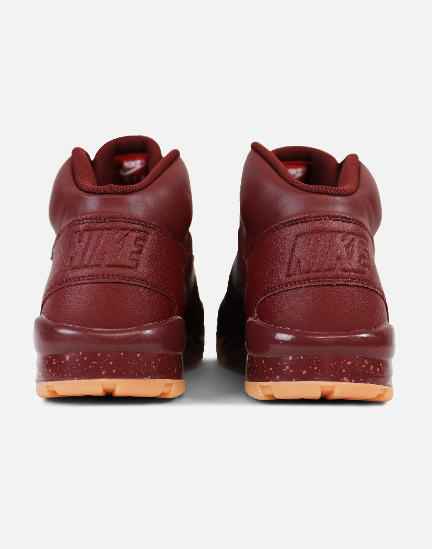Nike Air Trainer SC Winter (Dark Team Red/Dusty Peach-Dark Team Red)
