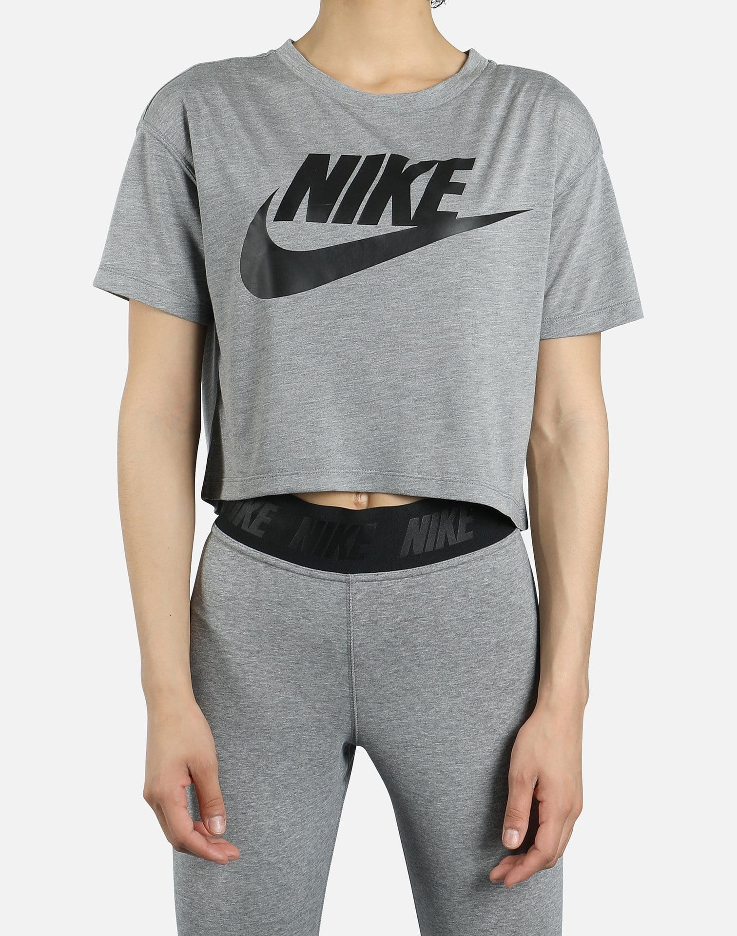 Nike NSW Essential Cropped Top