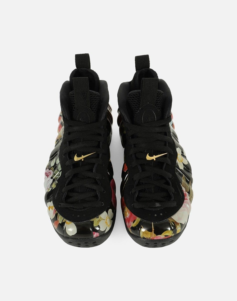 Nike Foamposite One Northern Lights iridescent color shift ...