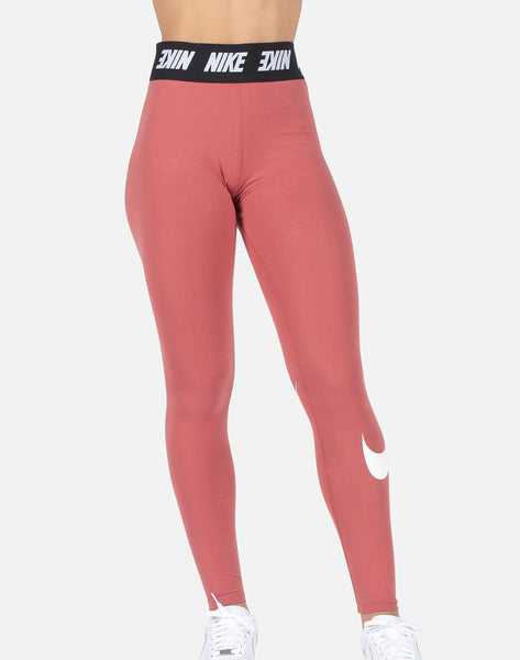 NSW CLUB HIGH-WAIST LEGGINGS