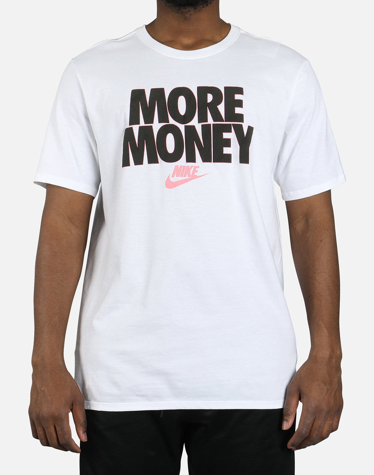 Nike Men's Air Money Table Tee