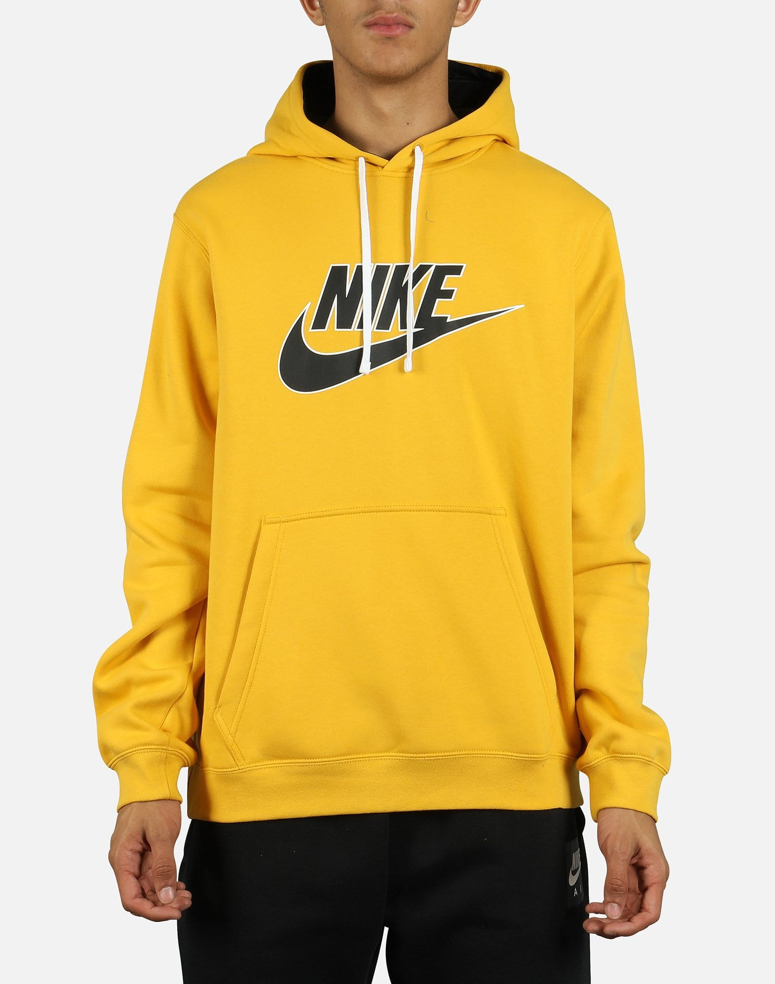 Nike NSW Men's Futura Fleece Pullover Hoodie