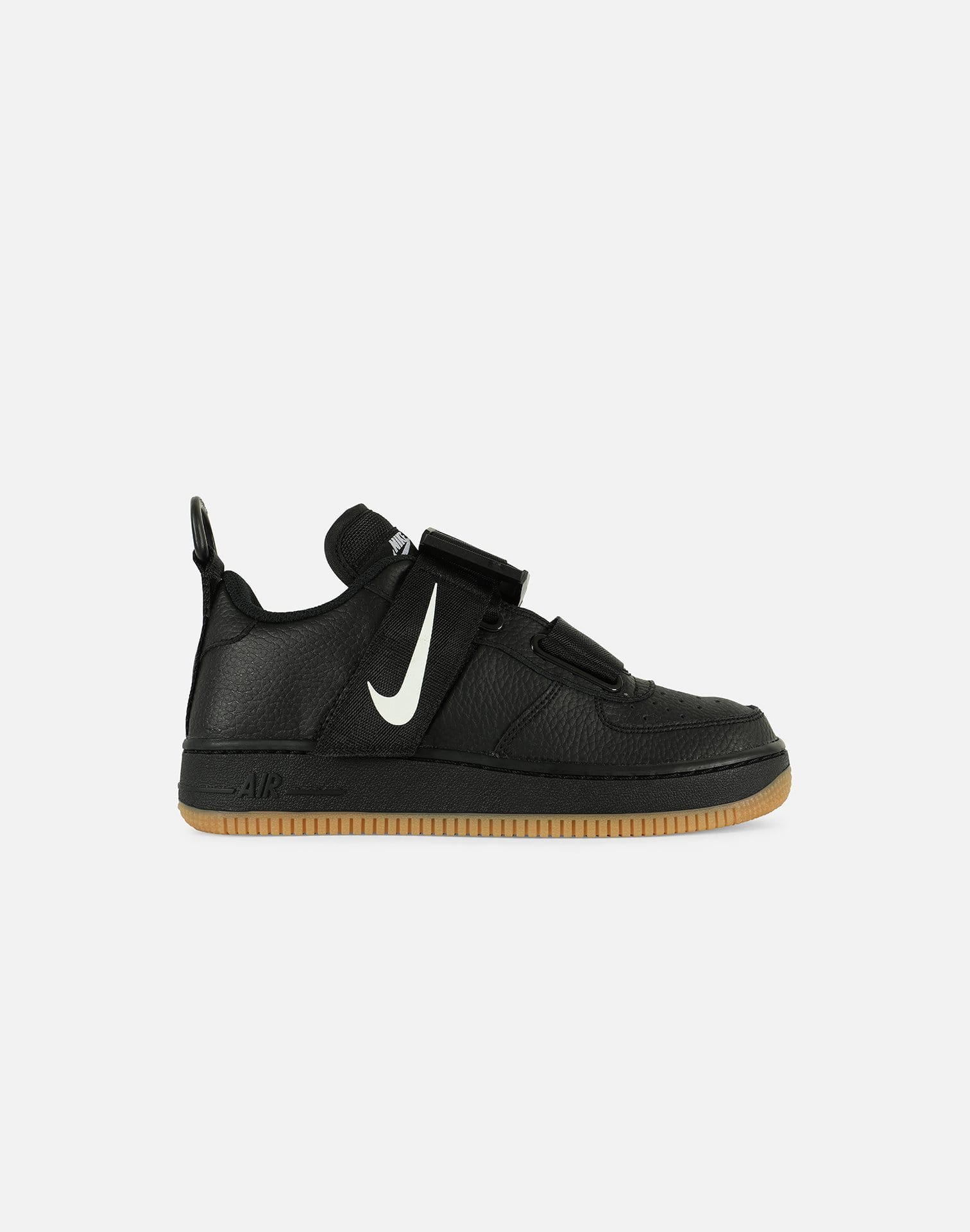Nike Air Force 1 Utility 'Force Follows Function' Grade-School