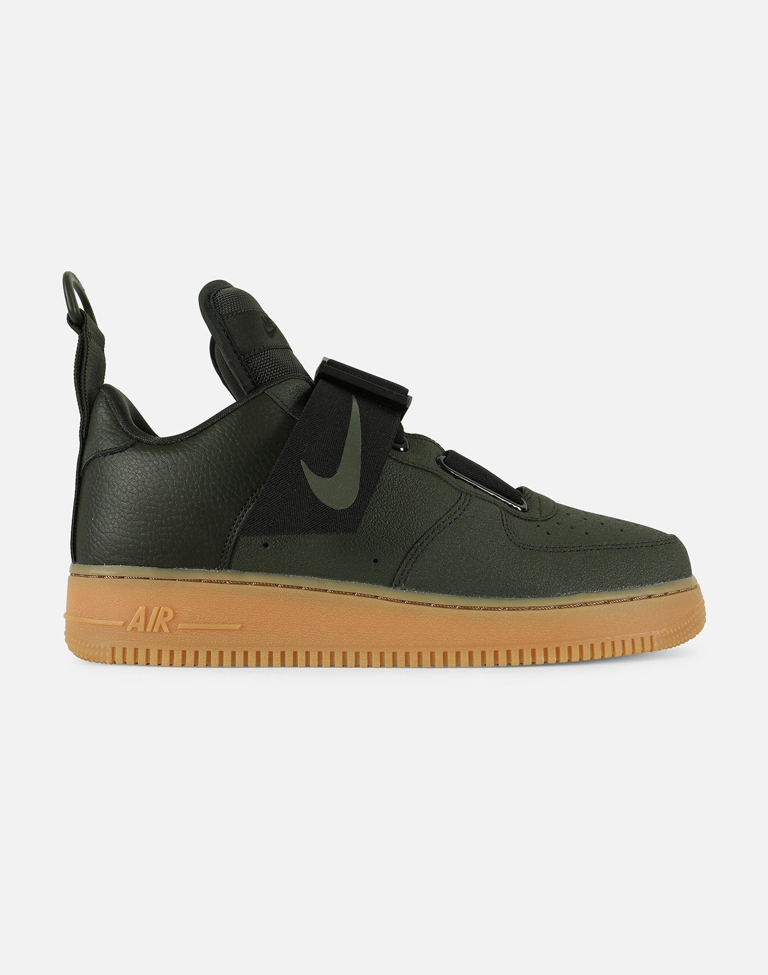 Nike Men's Air Force 1 Utility 'Force Follows Function'