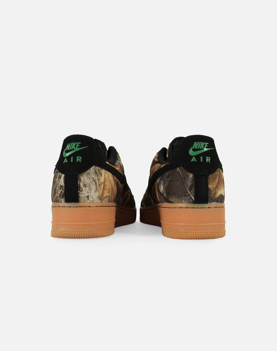Nike Men's Air Force 1 '07 LV8 Low 'Realtree Pack'