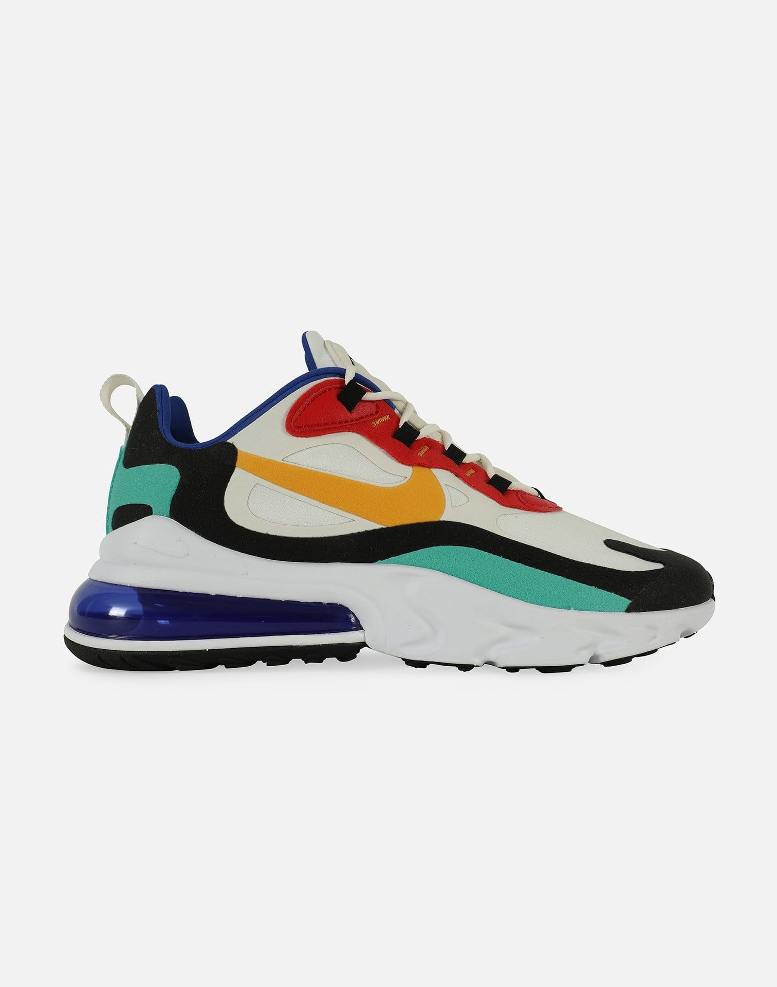 Nike Men's Air Max 270 React 'Bauhaus'