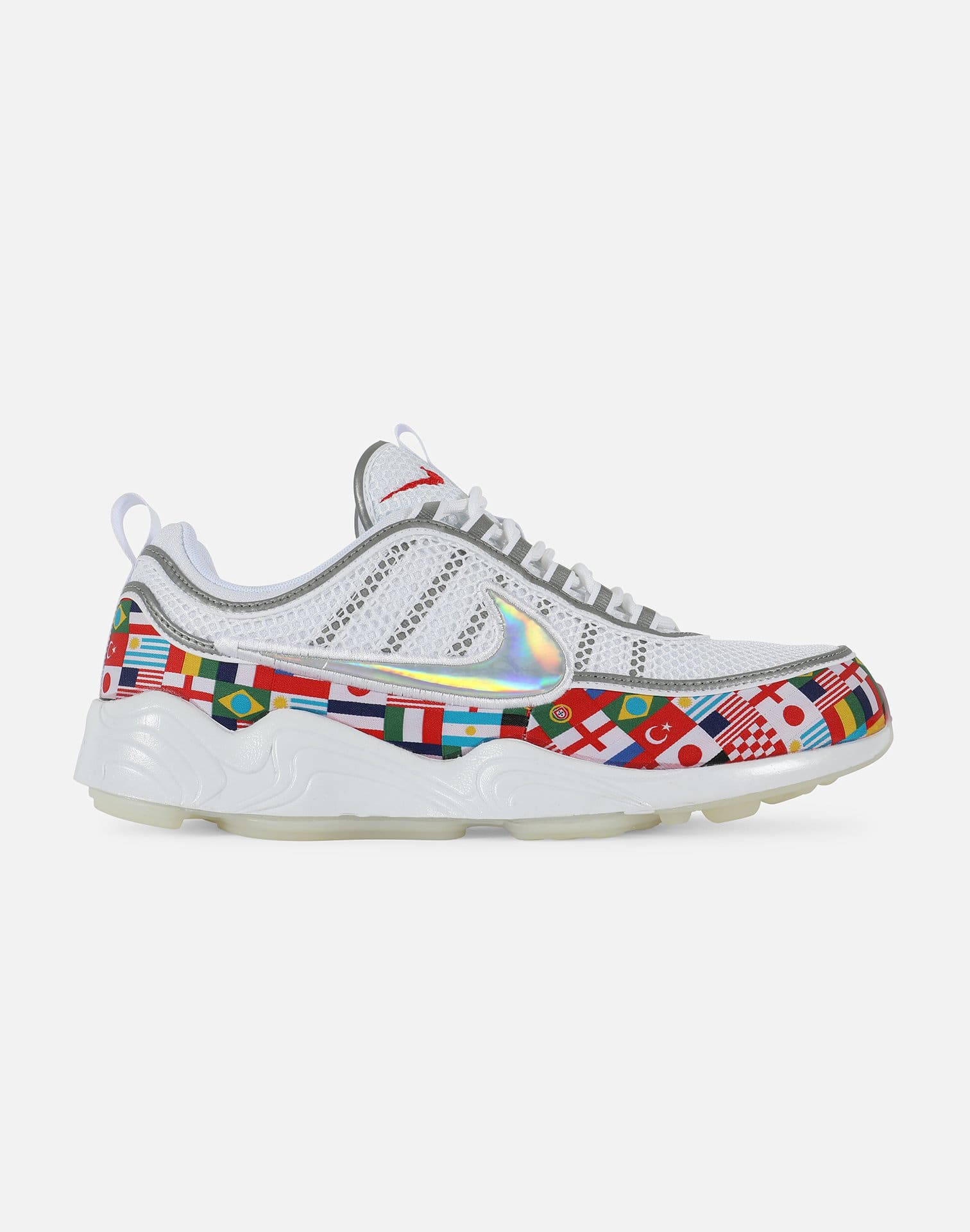 Nike Men's Air Zoom Spiridon