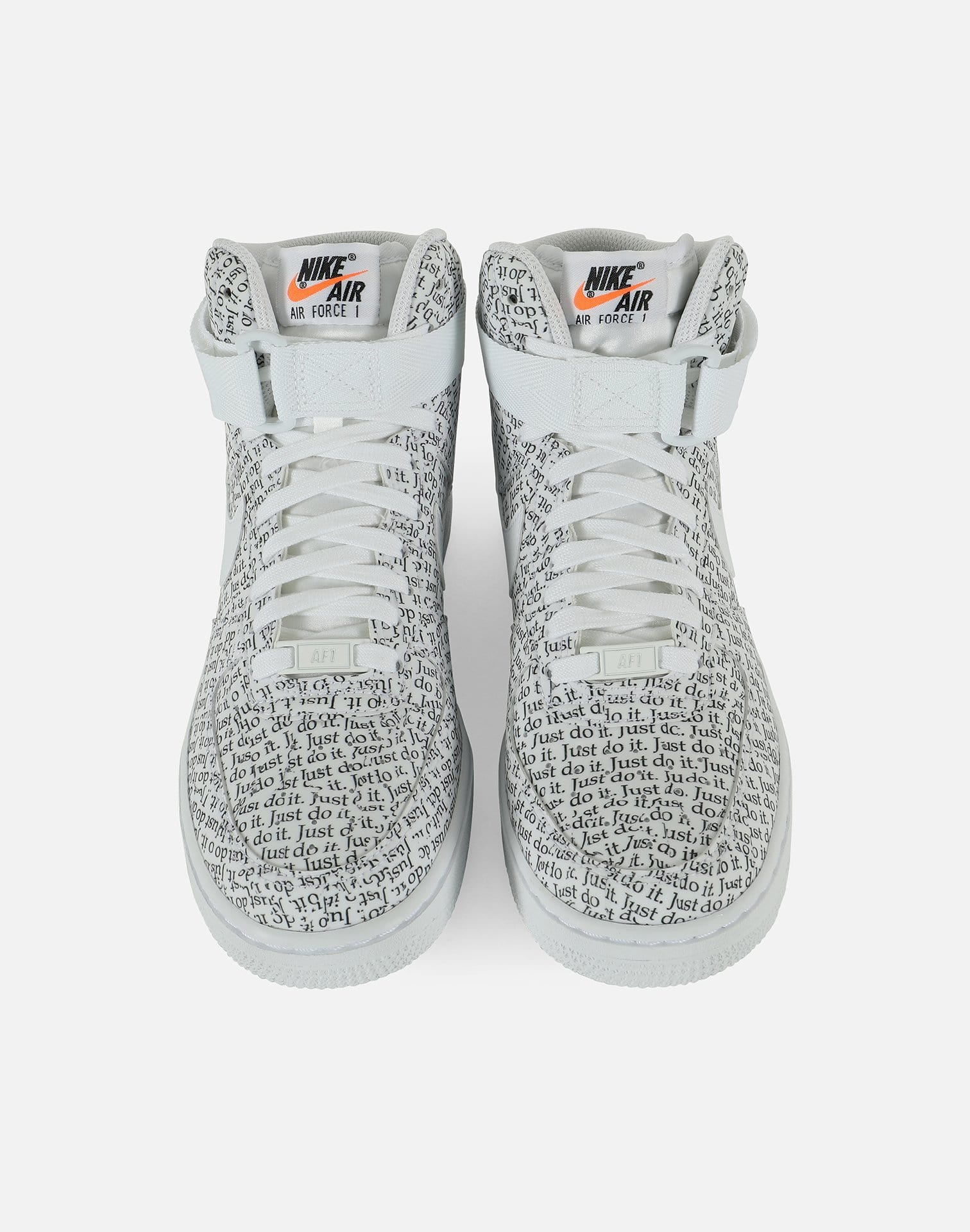 Nike Women's Air Force 1 High LX 'JDI'