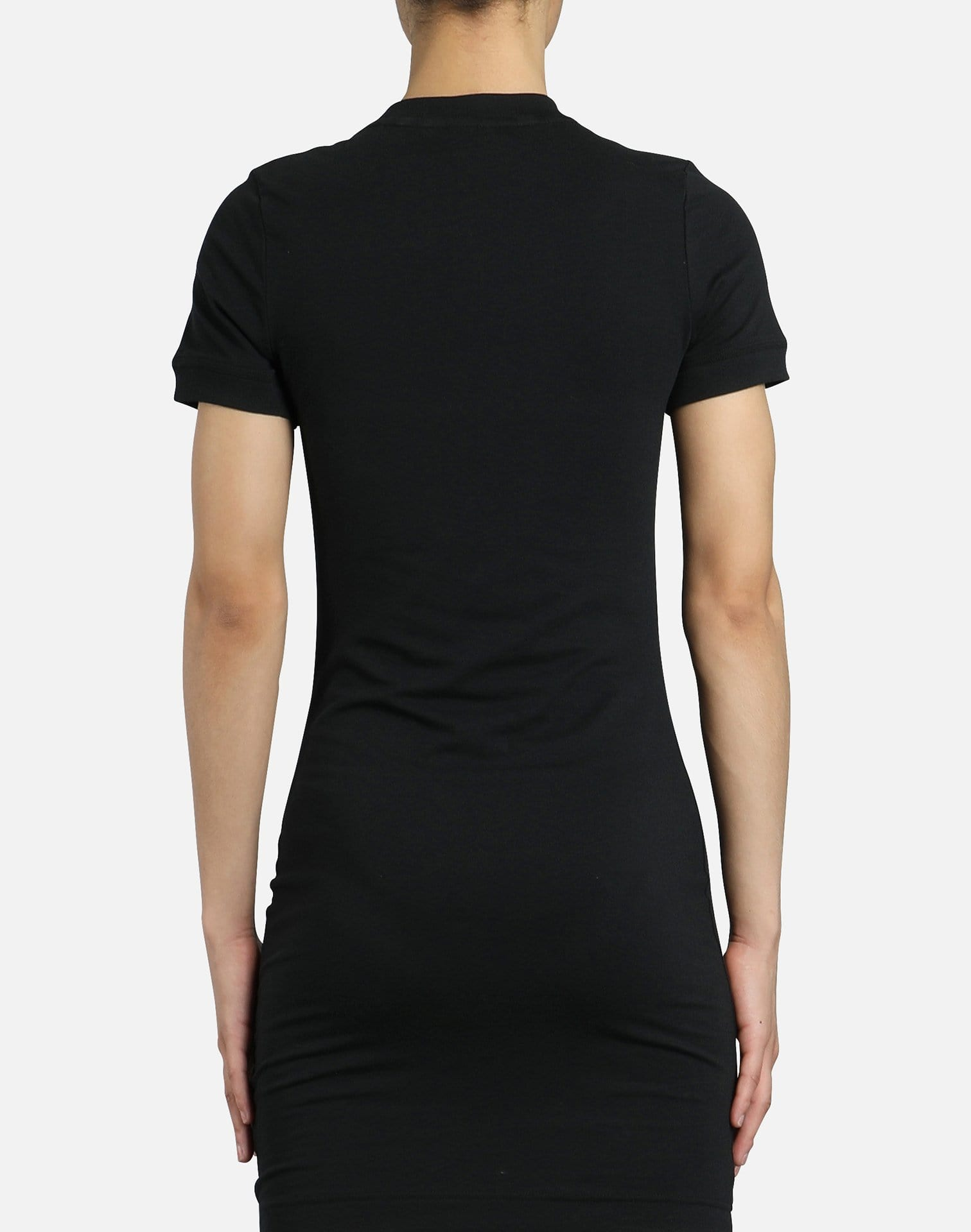 Nike Women's GX Ringer Bodycon Dress