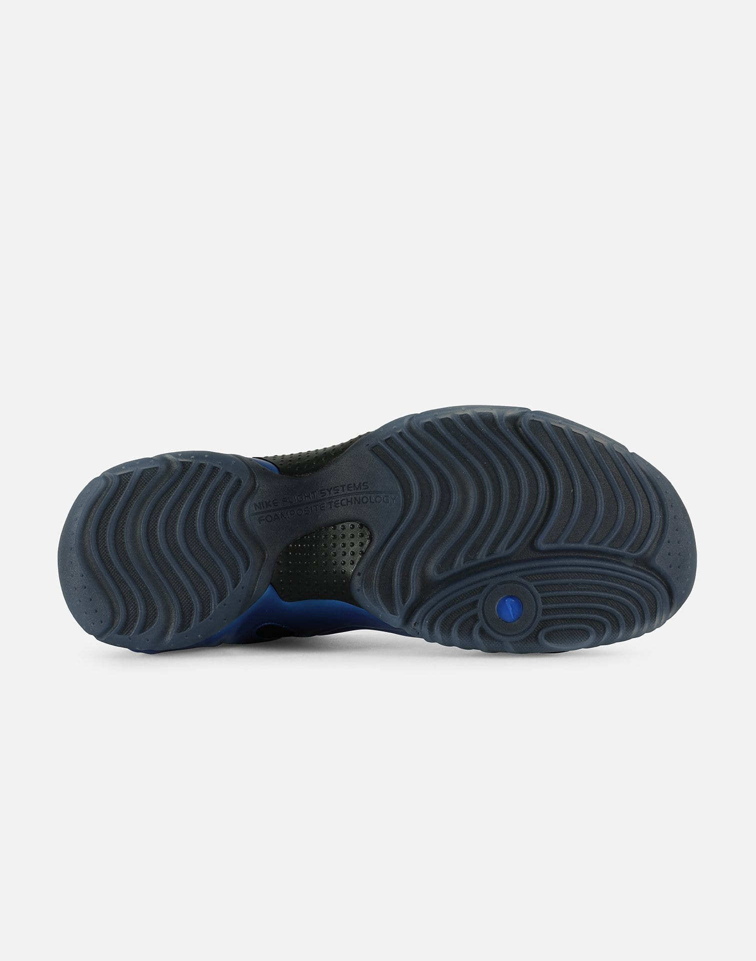 Nike Men's Air Flightposite QS