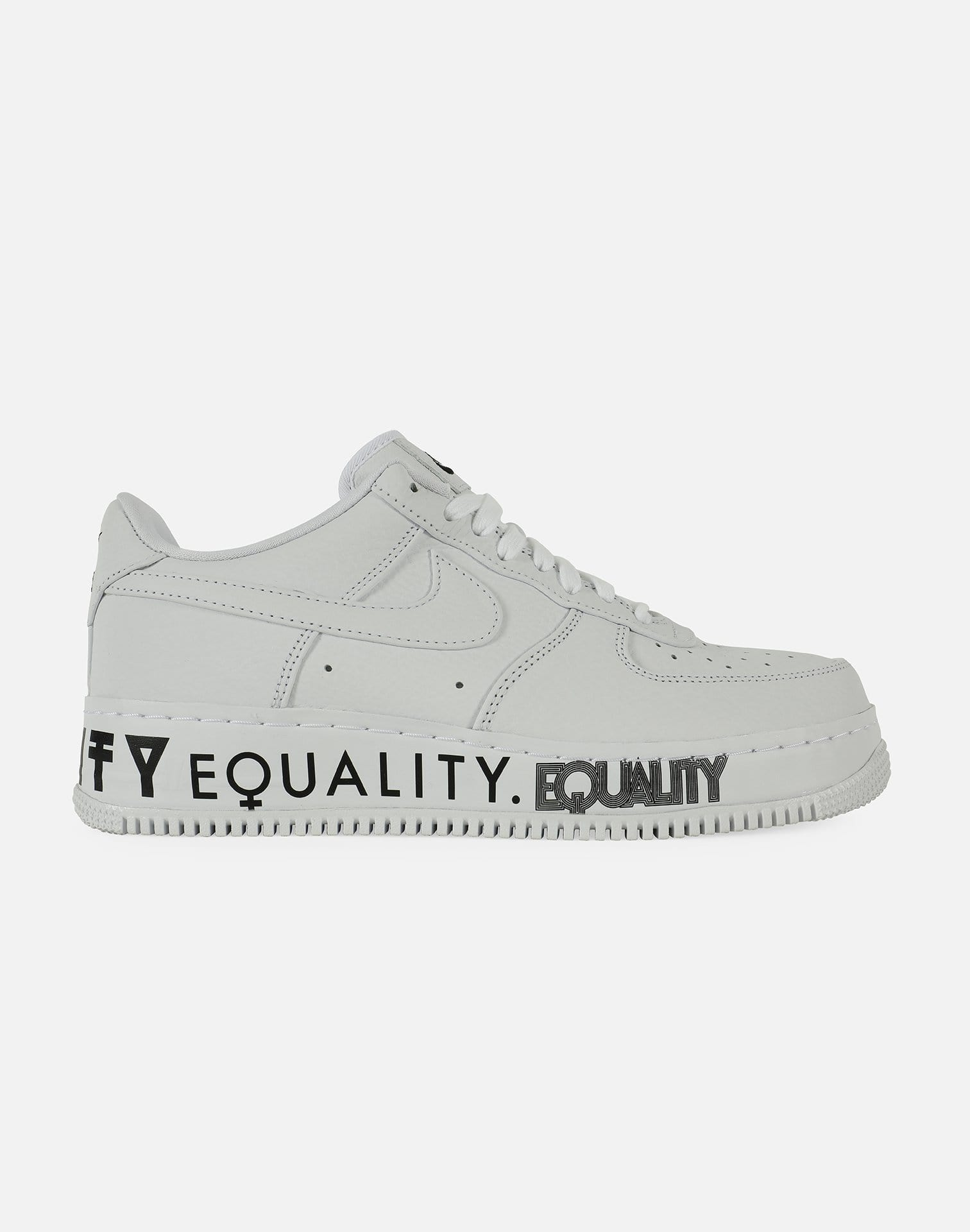 Nike Men's Air Force 1 Low QS 'Equality'