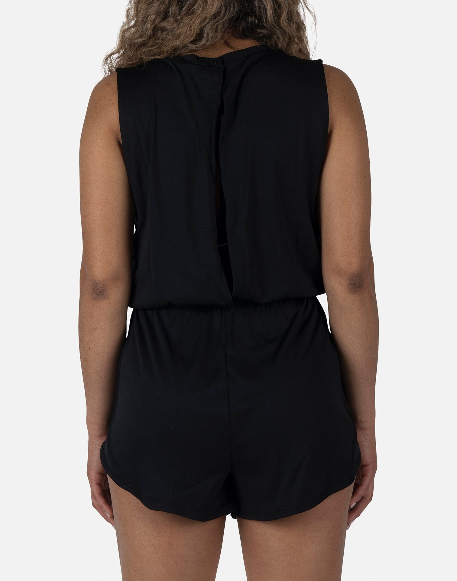 Nike Women's Dri-FIT Running Romper
