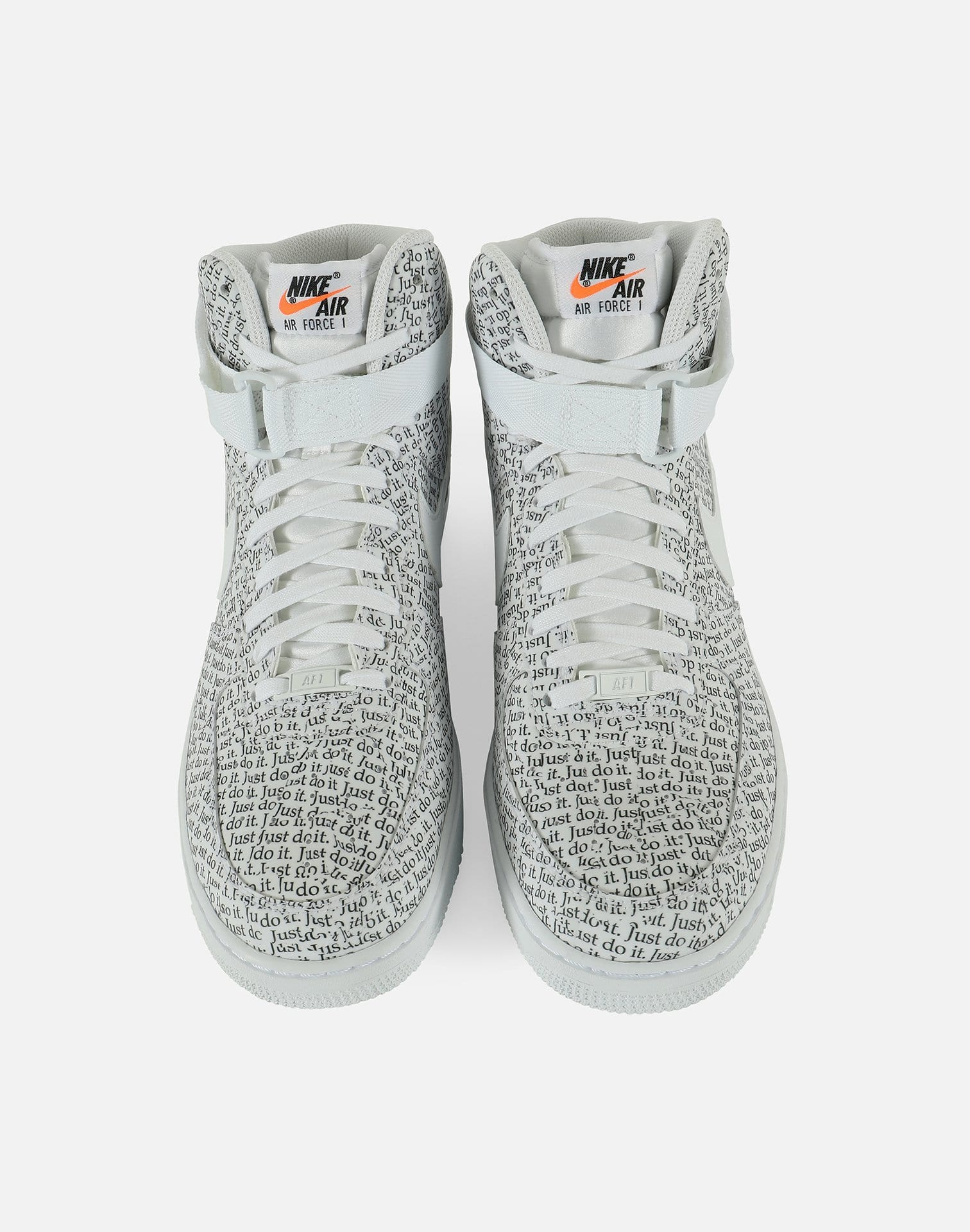 Nike Men's Air Force 1 High '07 LV8 'JDI'