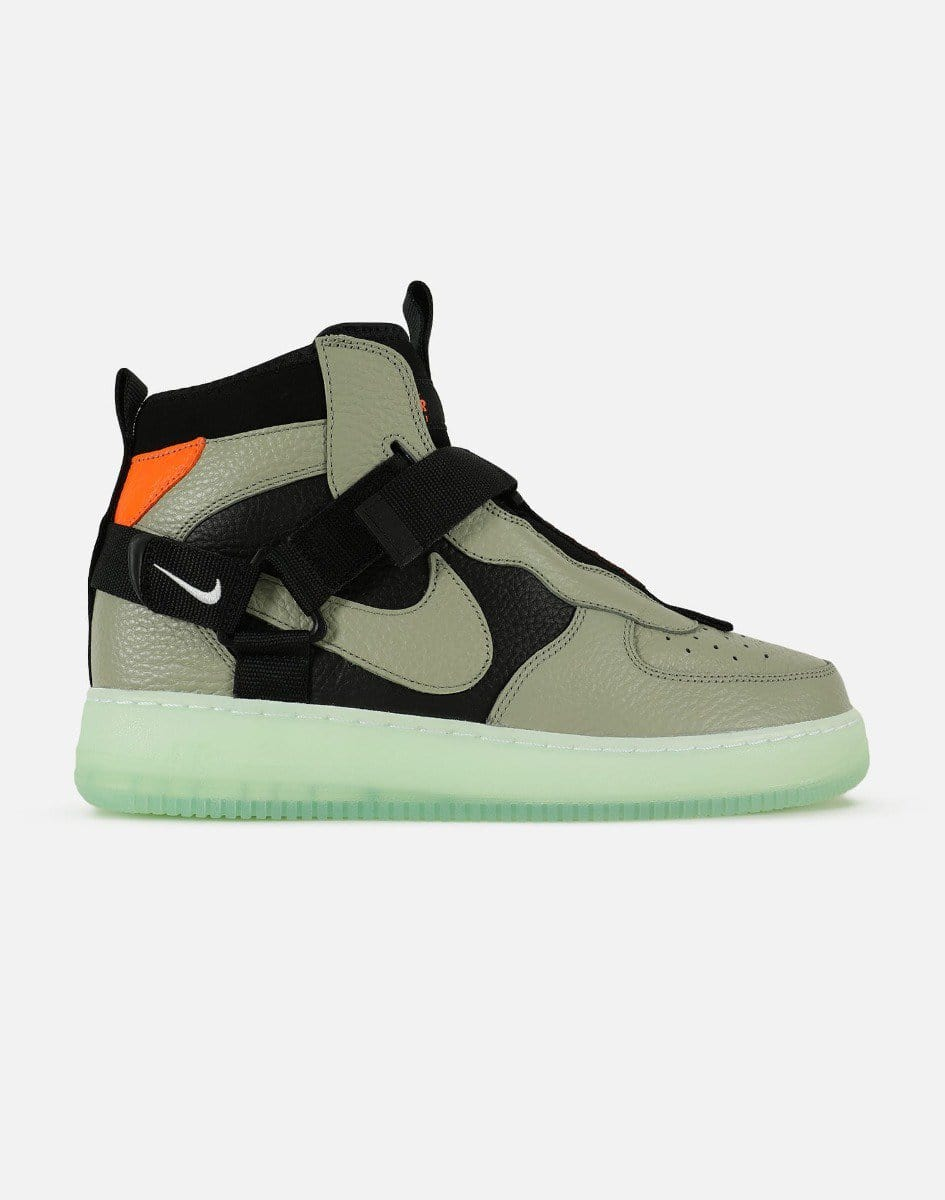 Nike Men's Air Force 1 Utility Mid Strap