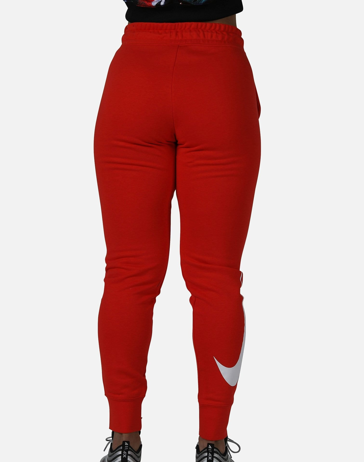 Nike NSW Women's Swoosh Fleece Pants